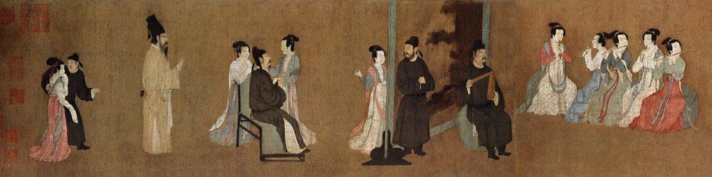 Confucius Institute French Version